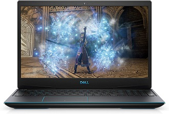 best laptop for hacking - Dell G3 15 3500