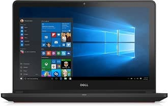Dell Inspiron i7559 - Best Dell Hackintosh model