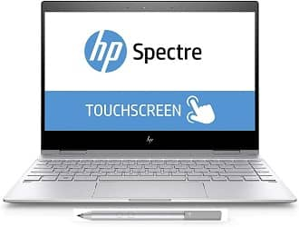 HP Spectre X360 - macOS compatible laptop
