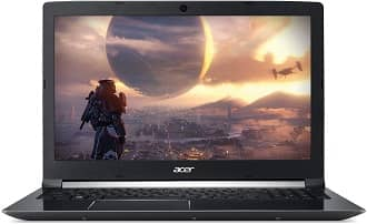 Acer Aspire 7 casual gaming machine for Hackintosh