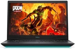Dell laptop for fusion 360 - Dell Gaming G5 15.6