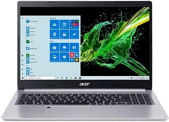 best cheap laptop for AutoCAD - Acer Aspire 5