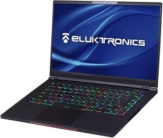 Eluktronics MAG 15 - cheap laptop for CAD